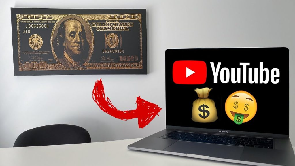 How I Made Over $50,000 From A Single YouTube Video (My Exact Strategy)